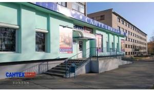 Сантехстроймаркет по Космонавтов