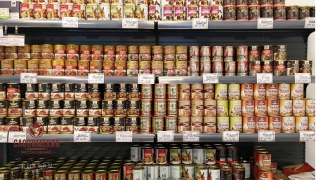 Магазин Слонимские рецепты в Барановичах